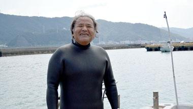 奄美の海・川の生きもの専門!「いま」を映し出す自然写真家・興克樹さん