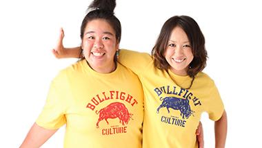 島への想いをデザインに。奄美テイストのTシャツを作る店「Sunny Days / サニーデイズ」