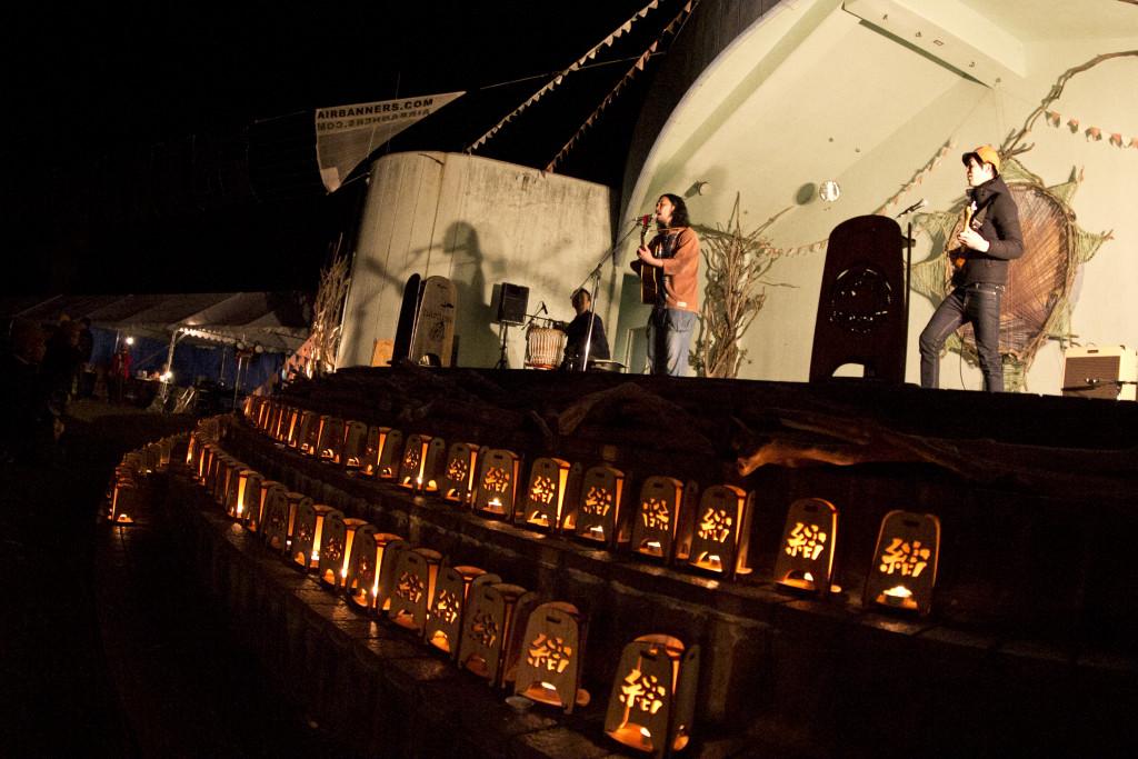 キャンプフェスティバル結ノ島CAMP