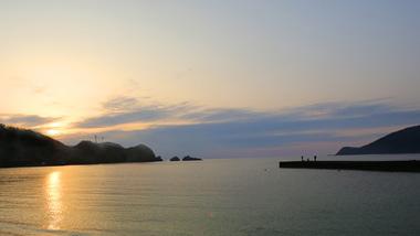 タエン浜海水浴場 (宇検村)