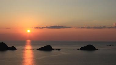西古見海岸 (瀬戸内町)