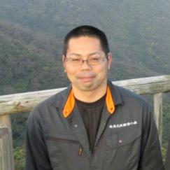 奄美自然観察の森 自然観察指導員 川畑 力