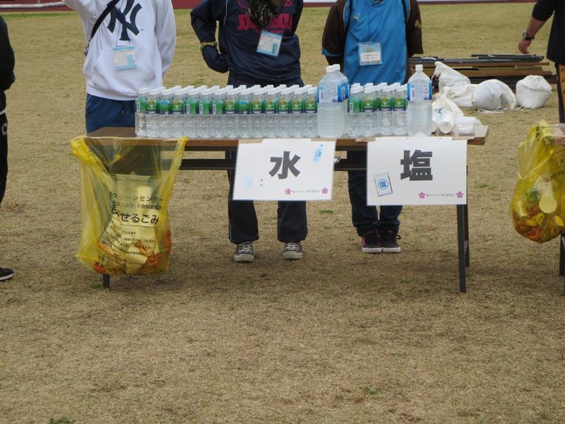 第9回奄美観光桜マラソン