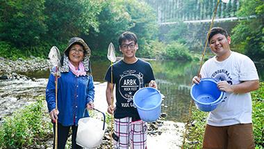 島の民泊&自然学校!奄美市住用町のヤムラランドで遊んで泊まってきた【前編】