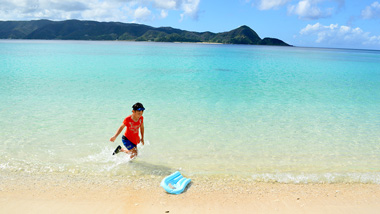 極上色彩の奄美ブルー!奄美大島のベストビーチ8選