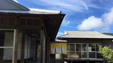 「男はつらいよ 寅次郎紅の花」に登場したあの家が宿に! 加計呂麻島の伝泊「リリーの家」