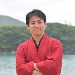 田中 良洋