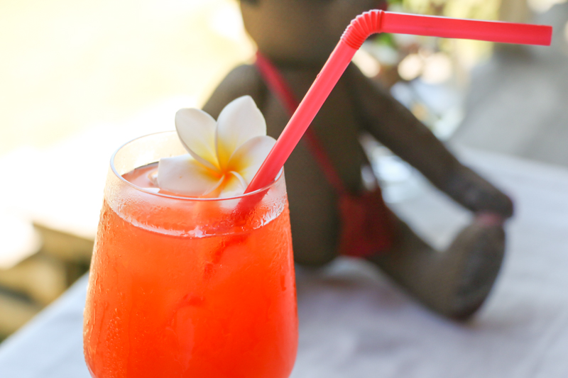 夢紅ブラッドオレンジジュース