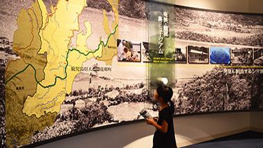 西郷隆盛ゆかりの地をめぐる奄美大島の旅Vol.1〜りゅうがく館〜