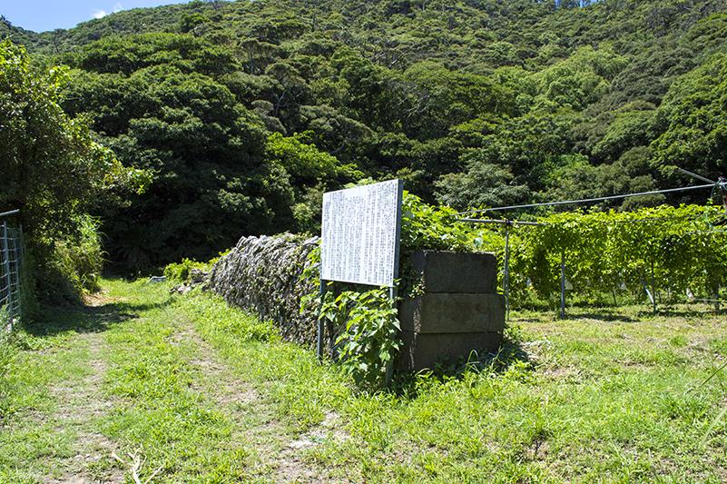 奄美龍郷:西郷南洲第二の潜居地