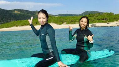 【奄美×サーフィンのススメ】極上の波と美しい海!奄美大島がサーフィンの聖地である理由