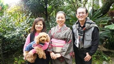 奄美大島で体験民泊!島愛と人愛が溢れ出す「ルパン爺とすずめの宿」