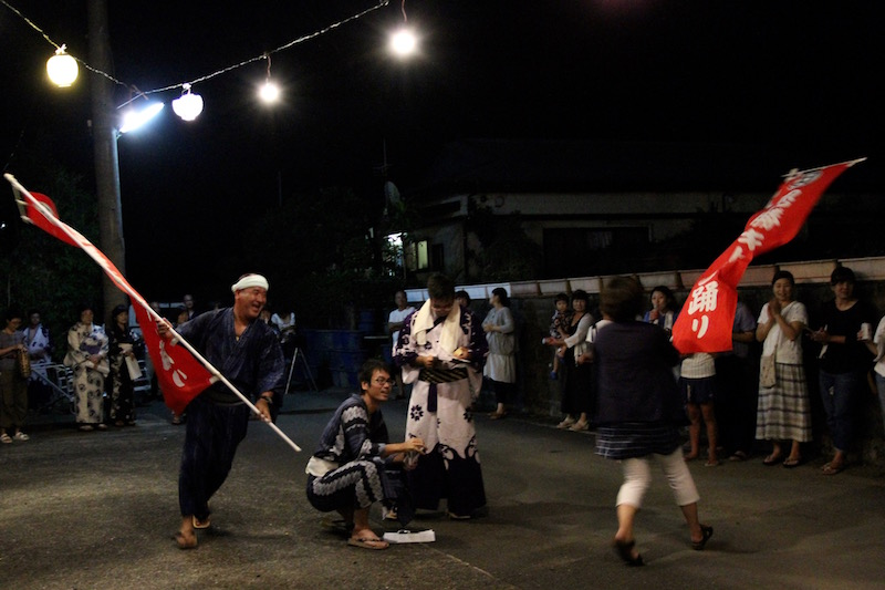 大和村思勝集落のキトバレの写真05-1
