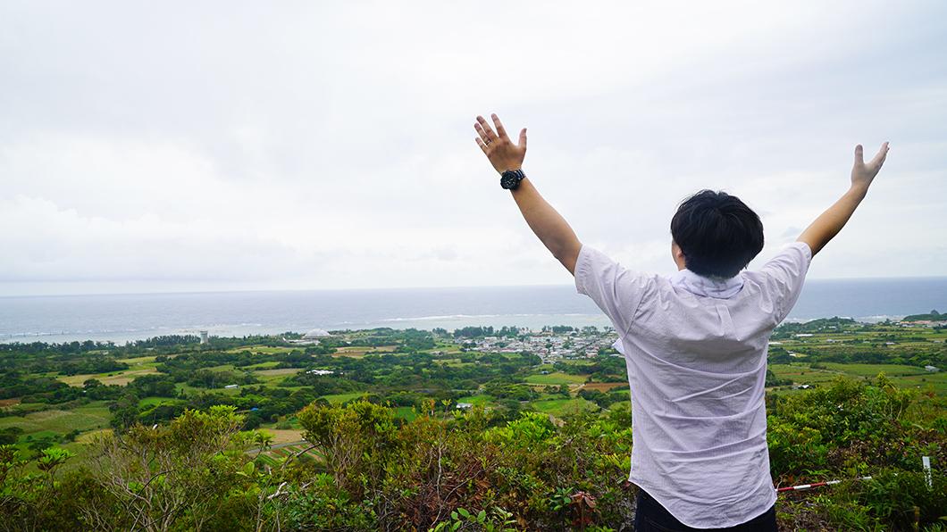 奄美大島 奄美市笠利町 パワースポット アマンディ