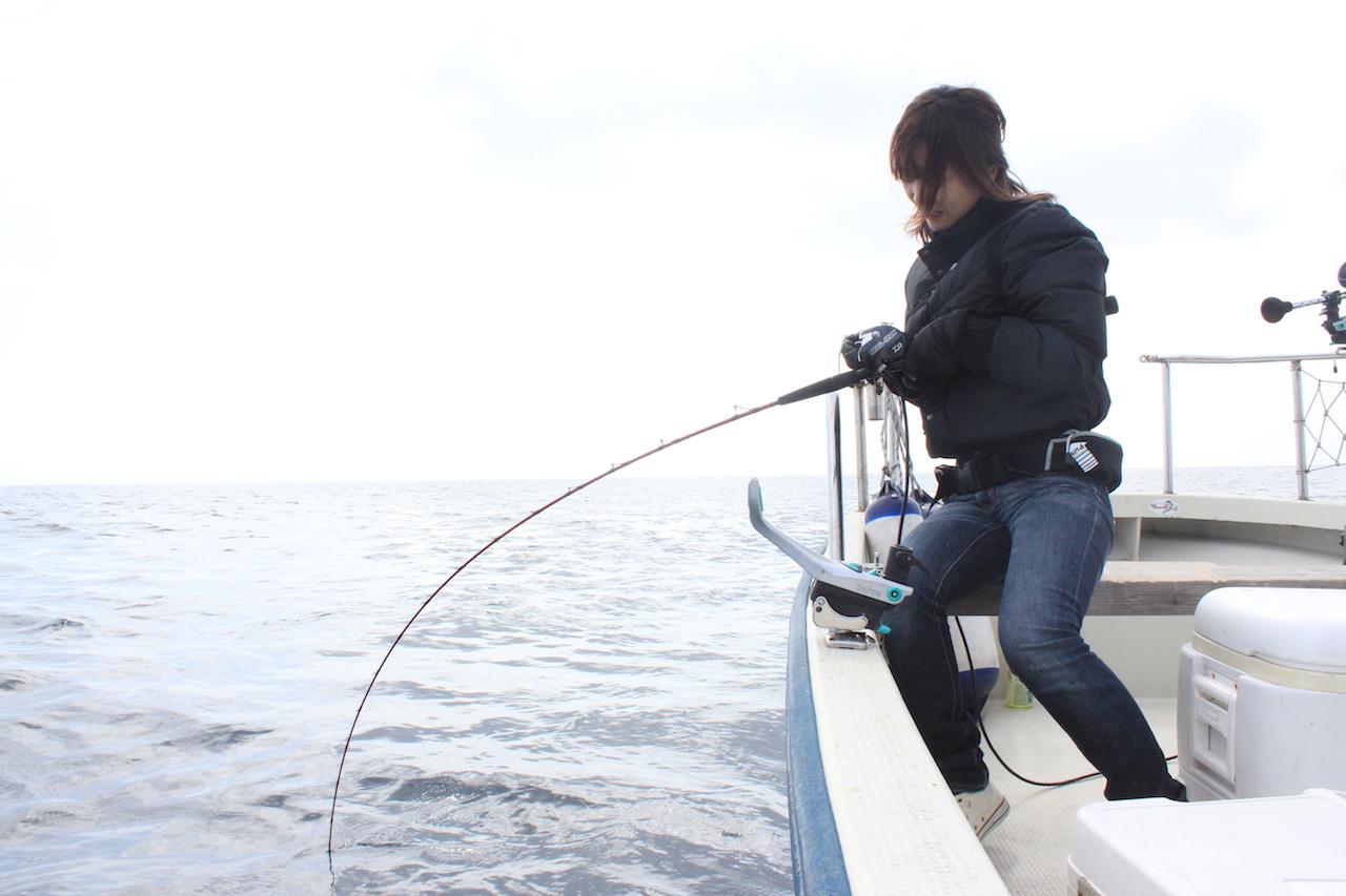 奄美の釣り