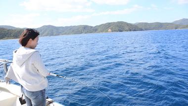 【奄美×釣りのススメ】おいしくて楽しい!ビギナーでも手軽に釣り入門