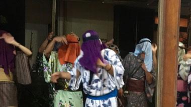 【奇祭、美祭、楽祭】シマッチュ文化に欠かせない奄美のお祭り7選!