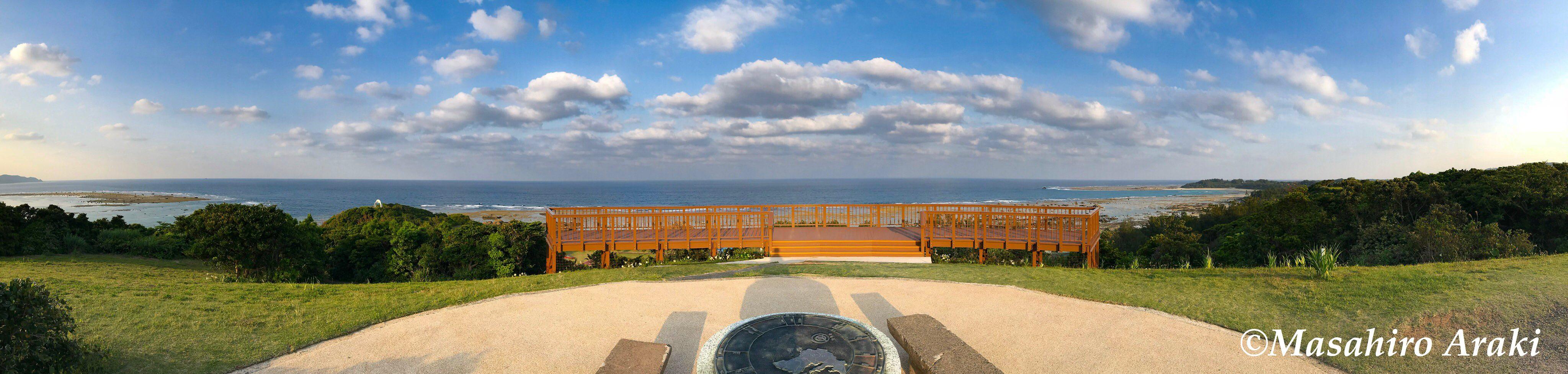 あやまる岬観光案内所観光公園展望デッキからの風景写真001_05 のコピー