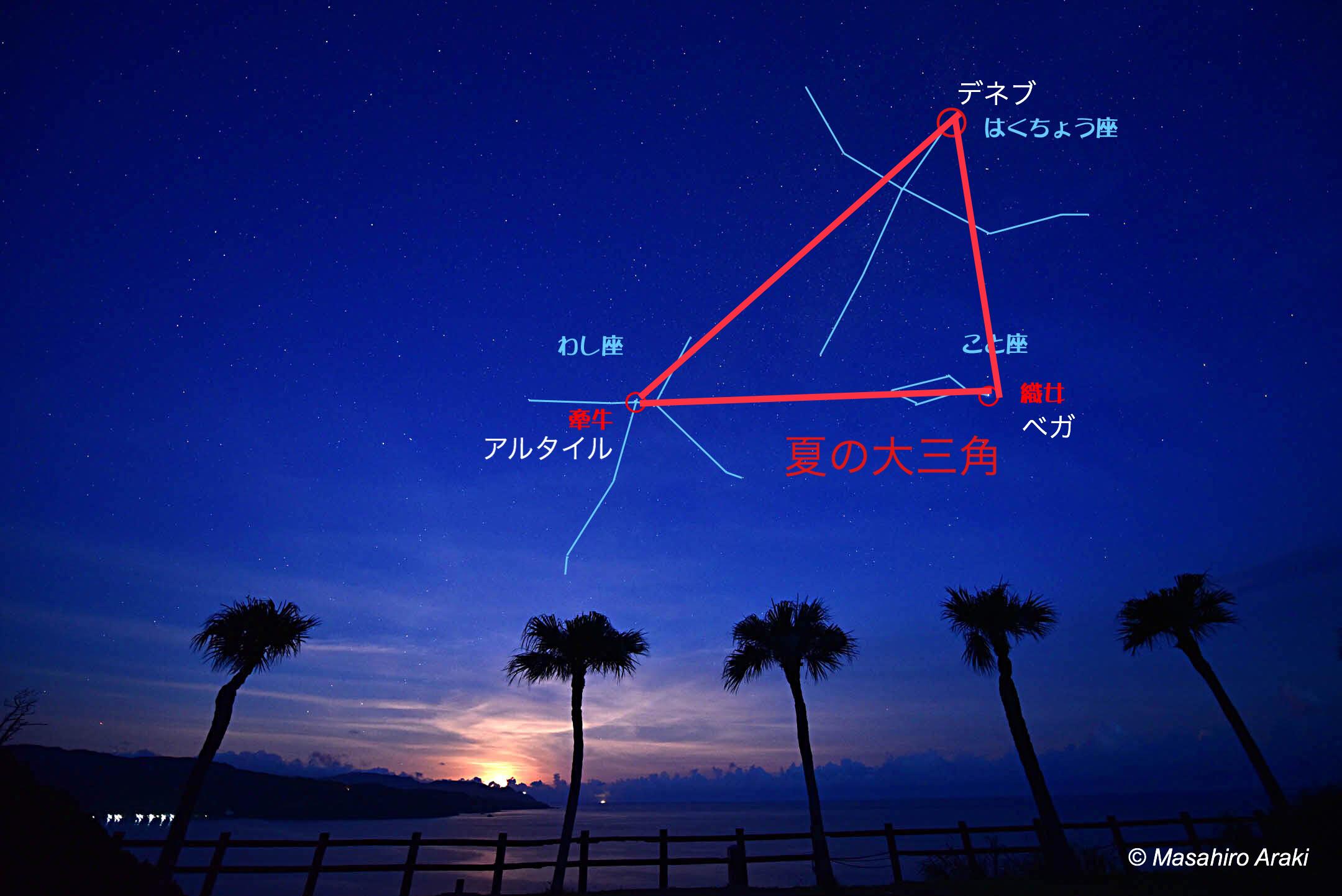 大浜海浜公園のサンセットポイントから見える夏の第三角差し替え_P002_2