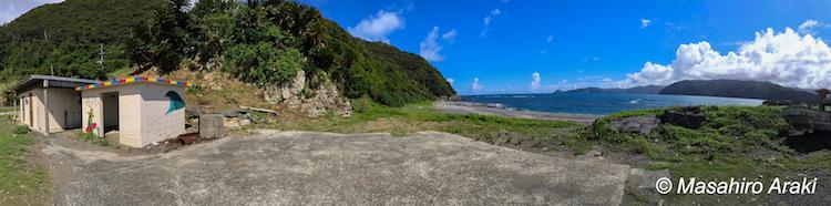 和瀬海水浴場の写真P002_06