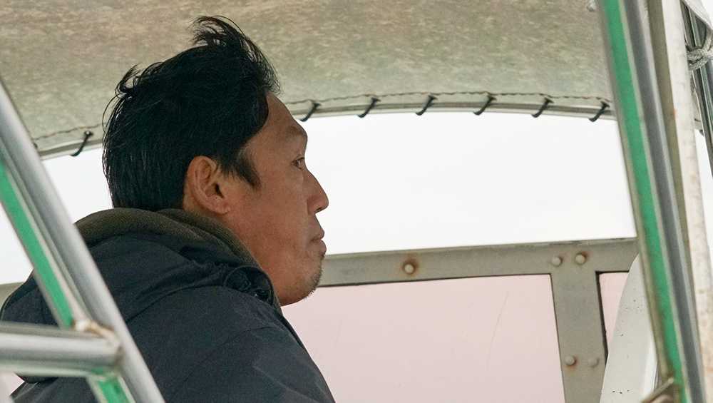 奄美でホエールウォッチングアクアダイブコホロ