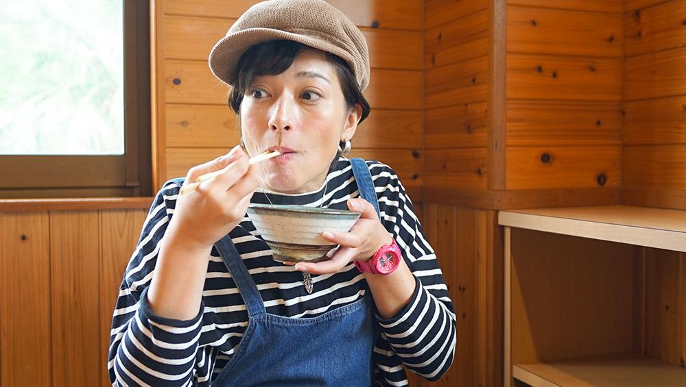 奄美大島 奄美 キャンプ 冬キャンプ ソロキャンプ camp amami amamioshima 芳美リン ひさ倉 鶏飯