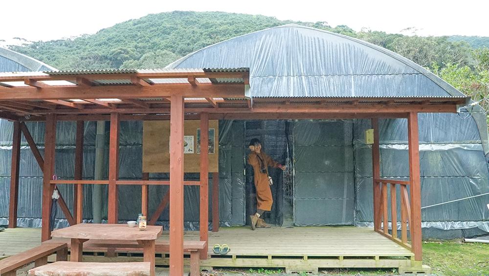 宇検村のなおじろう農園