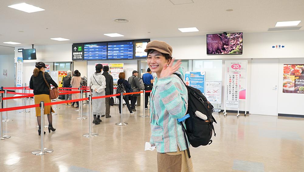 奄美大島 キャンプ AMAMIWINTERCAMP amami camp 奄美空港
