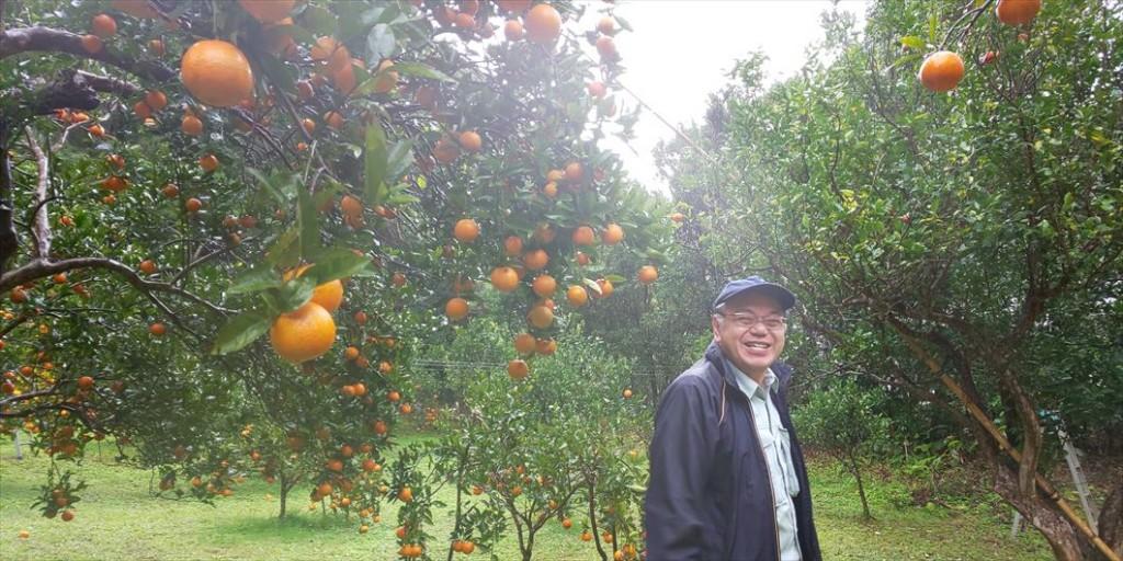 NPO法人すみようヤムラランドメンバーの満田英和さん