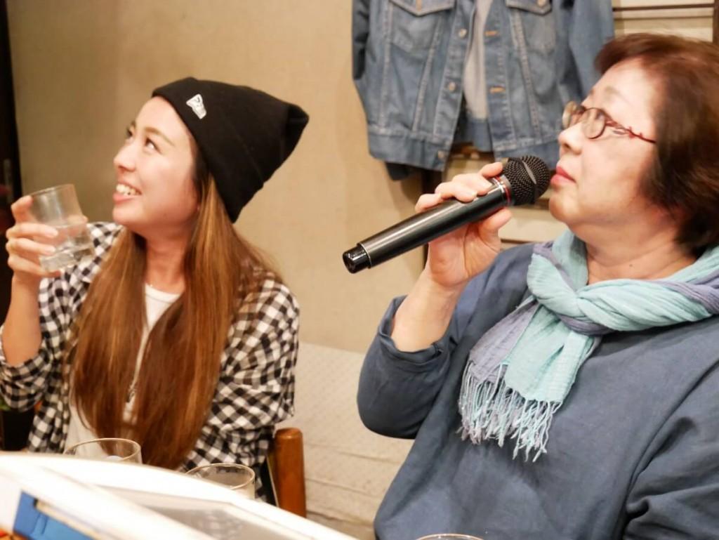 【奄美大島】孤島のグルメ~第04話~ 小料理屋で飲んで歌ってハッピー!奄美市屋仁川にある島人が集まる小料理屋「たんぽぽ」