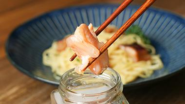 こだわりぬいた「魚介由来のお土産」づくり。元ソムリエで老舗鮮魚店3代目が手掛ける絶品とは