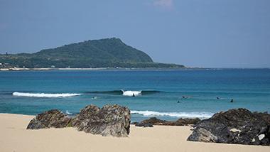 奄美大島の手広海岸がサーフィンの聖地と言われる12の理由!